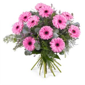 Bouquet of Gerbera Daisies