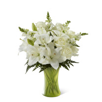 S9-4979 - The FTD® Eternal Friendship™ Remebrance Bouquet